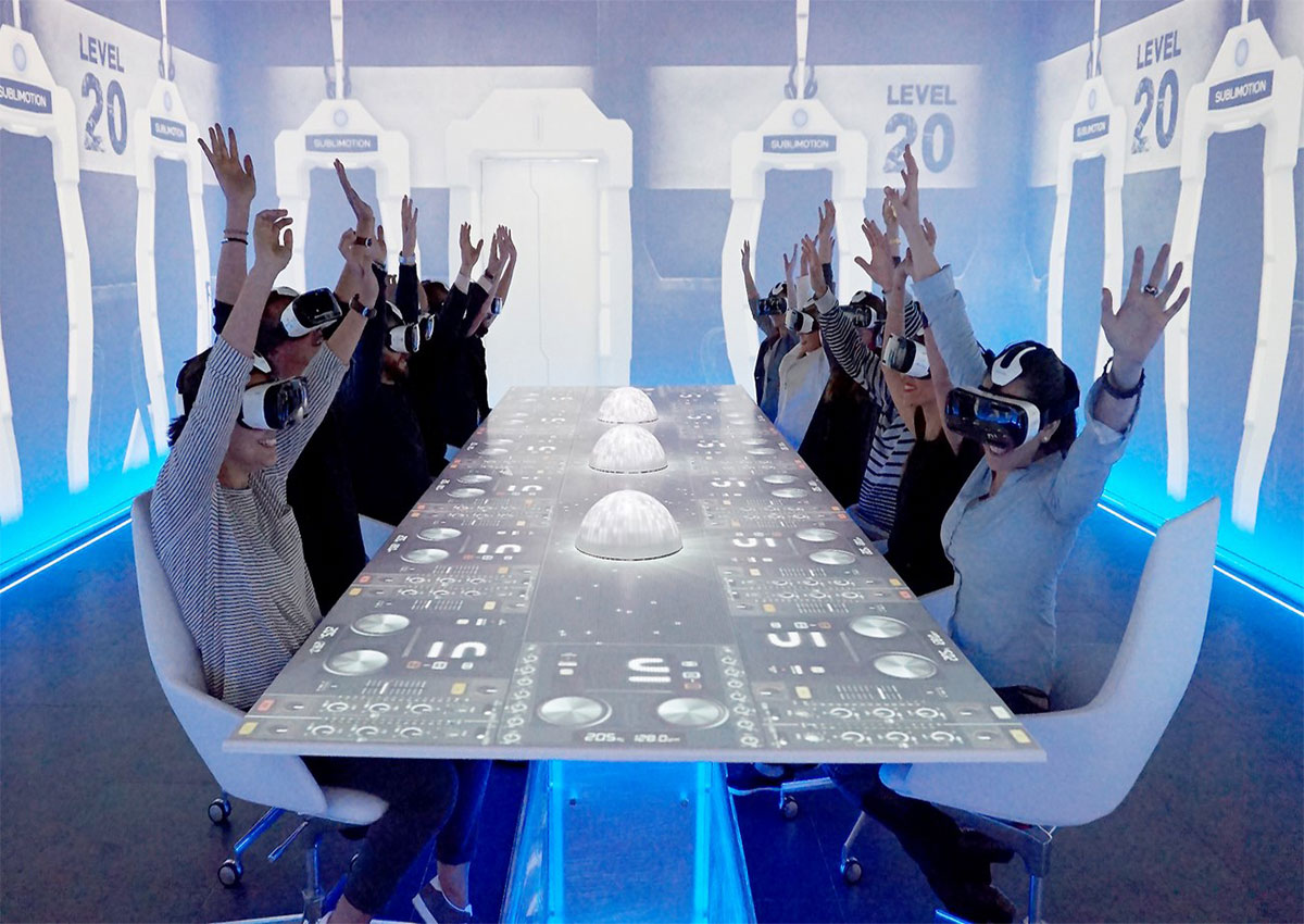 Realidad-virtual-restaurante